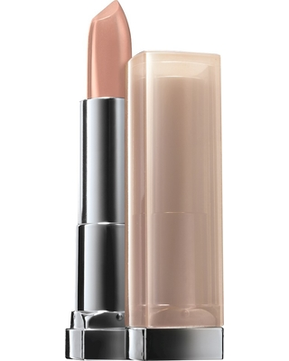 Maybelline Color Sensational The Buffs Lip Color - 920 Nude Lust