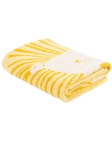 Swainsboro Lion Baby Blanket Color: Yellow