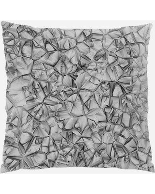 Rug Tycoon Comb Throw Pillow PW-comb-2373170