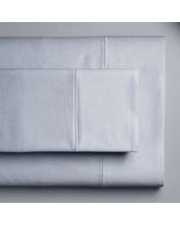 Simply Vera Vera Wang 600 Thread Count Sheet Set, Med Blue one size