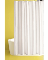 Waffle Weave Shower Curtain White - Room Essentials