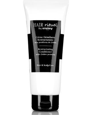 Sisley Paris Hair Rituel Restructuring Conditioner With Cotton Proteins, Size 6.7 oz