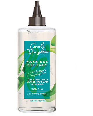Carol's Daughter Wash Day Delight Sulfate Free Shampoo For Curly Hair - 16.9 fl oz