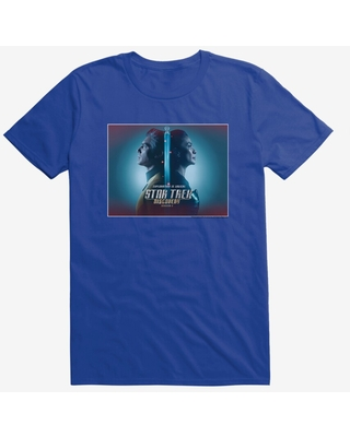Star Trek Discovery Exploration is Logical T-Shirt