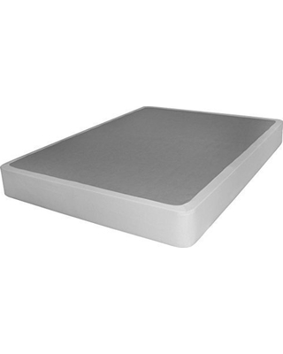 Zinus 9 Inch High Profile Smart Box Spring Mattress Foundation Strong Steel Structure