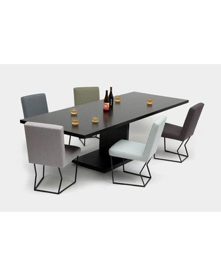 Amazing Deal on ARTLESS 20:20 Solid Wood Dining Table A-2020-D-42