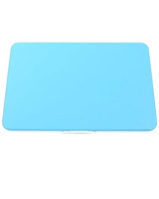 "The Cutting Board Company The Cutting Board Company Cutting Board TCBC1007 Color: Blue Size: 20"" L x 15"" W"