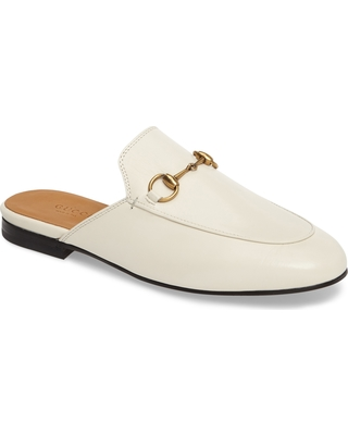 3e25fff6be6 Amazing Spring Deals  Women s Gucci Princetown Loafer Mule