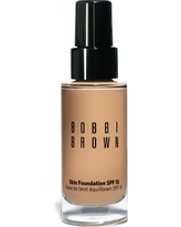 Bobbi Brown Skin Foundation Spf 15 - #04 Natural