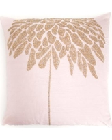 Debage Inc. Coral Tree Throw Pillow DBG-2564-12 Color: Pink