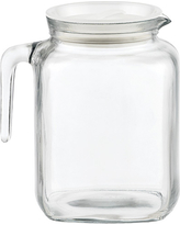 Glass Refrigerator Pitcher