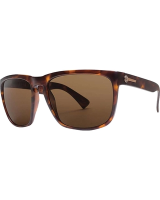 0565e35a99 Electric Knoxville XL Polarized Sunglasses - One Size - Matte Tortoise    Ohm Polarized Bronze