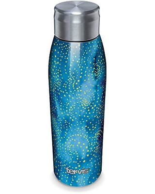 Tervis Yao Cheng - Celestial Insulated Tumbler, 17oz Water Bottle, Stainless Steel