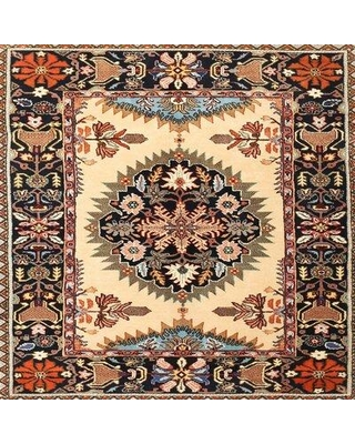 Don T Miss These Deals On Bloomsbury Market Traditional Mehroon Black Blue Area Rug X112037178 Rug Size Rectangle 2 X 5