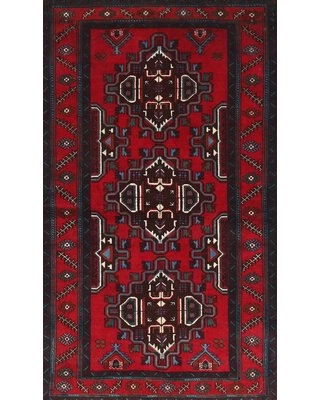 The Best Sales For Brattleboro Traditional Red Brown Beige Area Rug Bloomsbury Market Rug Size Rectangle 5 X 7
