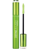 Maybelline Define-A-Lash Lengthening Mascara - 801 Very Black