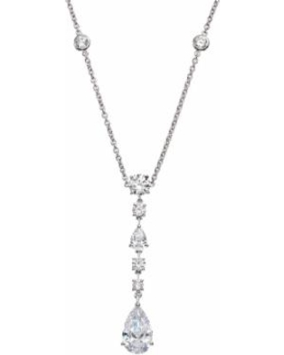 19d1eb6544250 Hello Spring! 60% Off Sophie Miller Cubic Zirconia Sterling Silver ...