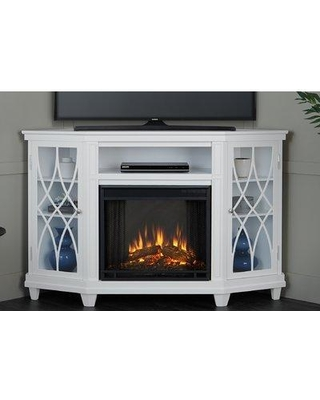 white tv stand with fireplace build in fireplace real flame lynette tv stand for tvs up to 55 holiday savings on 55