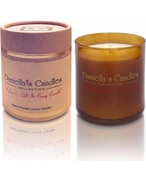 Daniella's Candles Eucalyptus and Spearmint Jewelry Scent Designer Candle AC100101-