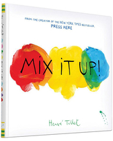 Mix It Up! - Books for Ages 3 to 4 - Fat Brain Toys