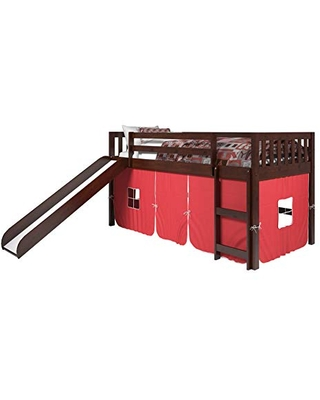 DONCO Kids 715TCP-B Series Bed, Twin