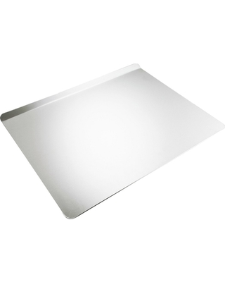 "T-Fal AirBake 20"" X 15.5"" Ultra Mega Cookie Sheet, Light Silver"