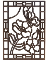 Sue Wilson CED24002 Stained Glass Collection Butterfly Die