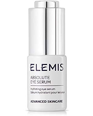 ELEMIS Absolute Eye Serum Lightweight Treatment Serum Hydrates, Refreshes and Helps to Counteract Dullness, Puffiness, and Fine Lines 15 mL