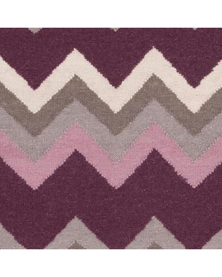 The Best Sales For Ebern Designs Diego Handmade Flatweave Wool Purple Flint Gray Rug Fcoe8813 Rug Size Rectangle 9 X 13