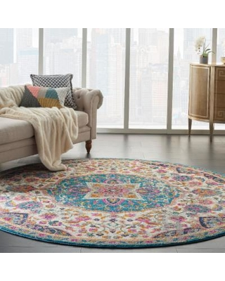 Passion Area Rug - Nourison PSN22