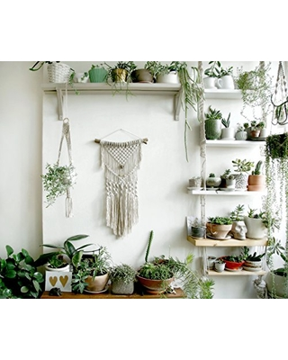 SPECTACULAR Deal on Boho Wall tapestry, Macrame Wall Hanging, Modern ...