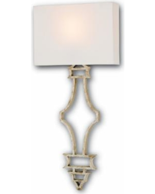 Currey and Company Eternity 14 Inch Wall Sconce - 5173