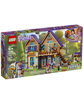 LEGO Friends - Mia's House - Building & Construction for Ages 6 to 10 - Fat Brain Toys