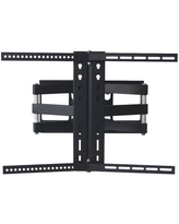 "Ematic 42""-65"" TV Wall Mount Kit for Curved TV's with HDMI Cable"