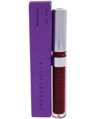 Brilliant Lip Gloss - Glamour by Chantecaille for Women - 0.1 oz Lip Gloss