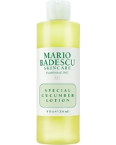 Mario Badescu Special Cucumber Lotion, Size 8 oz