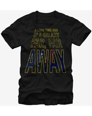 Star Wars Opening Crawl T-Shirt