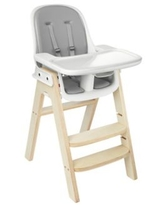 OXO Tot® Sprout™ High Chair in Grey/Birch