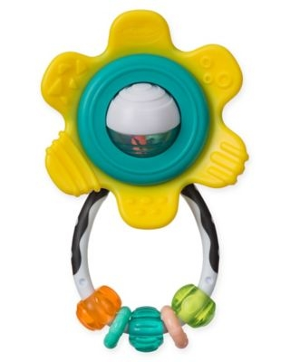 Infantino® Spin & Rattle TeetherPal™