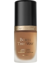 Too Faced Born This Way Foundation - Mocha