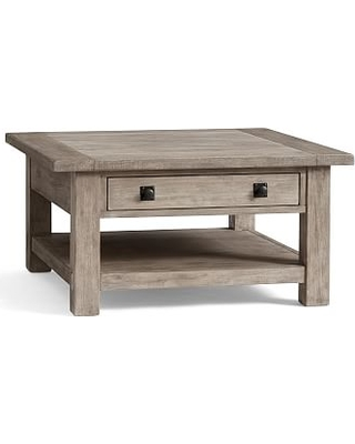 3e8599f44a6 Here s a Great Price on Benchwright Square Coffee Table