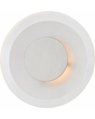 Hudson Valley Lighting Guthrie 9 Inch LED Wall Sconce - 1209-PN