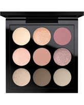 MAC Times Nine Eyeshadow Palette - Semi-Sweet Times Nine