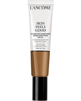 Lancome Skin Feels Good Hydrating Skin Tint Healthy Glow Spf 23 - 12W Sunny Amber