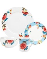 Spode Isabella 16 Piece Dinnerware Set 1574298  sc 1 st  Better Homes and Gardens & Summer Deals for Spode Dinnerware Sets