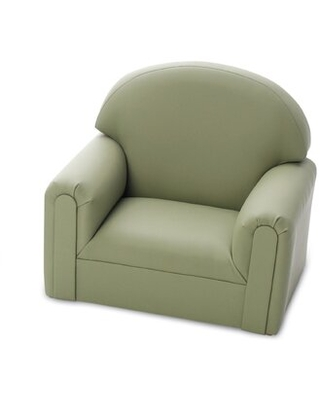 Enviro-Child Just Like Home Kids Chair Brand New World Size: Infant / Toddler (18 months - 36 months), Color: Sage