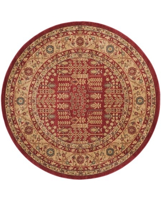 Safavieh Mahal Oswin Floral Bordered Area Rug or Runner