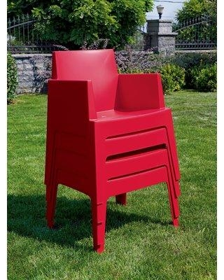 Get The Deal! 48% Off Mercury Row Bence Stacking Patio
