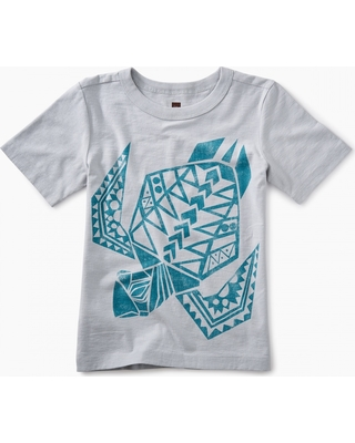 Tea Collection Sea Turtle Graphic Tee