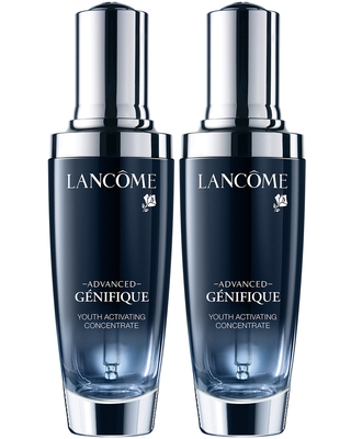 Lancome Full Size Advanced Genifique Youth Activating Concentrate Serum Duo